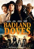Badland Doves (DVD)