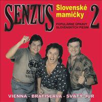 Slovenské mamičky