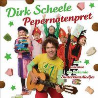Sinterklaasliedjes: pepernotenpret