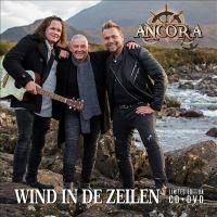 Wind in de zeilen