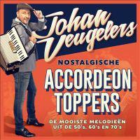 Nostalgische accordeontoppers