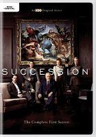 Succession Season 1 (DVD)