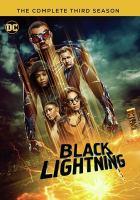Black Lightning Season 3 (DVD)
