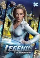 Dc's Legends of Tomorrow Season 6 (DVD)