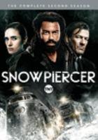 Snowpiercer Season 2 (DVD)