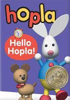 Hello, Hopla