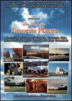 The Best of Favorite Places