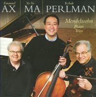 Piano trios op. 49 & op. 66
