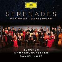 Tchaikovsky & Elgar & Mozart: Serenades