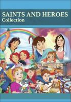 Saints and Heroes Collection