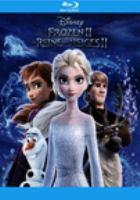 Frozen !!