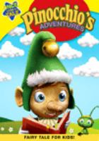 Pinocchio's Adventures