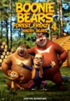 Boonie Bears Forest Frenzy 4