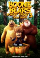 Boonie Bears Forest Frenzy 5