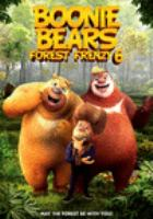 Boonie Bears Forest Frenzy 6