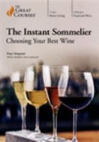 The Instant Sommelier