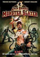 Jack Brooks, Monster Slayer