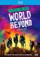 The Walking Dead, World Beyond