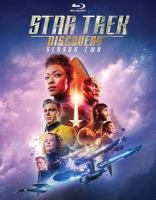 Star Trek: Discovery Season 2 (Blu-ray)