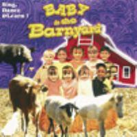 Baby in the Barnyard