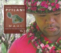 Music for the Hawaiian Islands