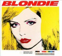 Blondie 4(0)-ever
