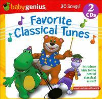 Favorite Classical Tunes