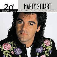 The best of Marty Stuart
