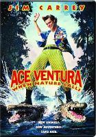 Ace Ventura--when Nature Calls