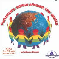 Children's Songs Around the World