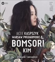 Bomsori Kim Warsaw Philharmonic