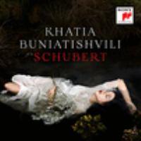 Khatia Buniatishvili, Schubert