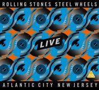 Steel Wheels Live Atlantic City New Jersey