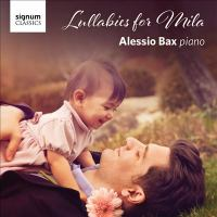 Lullabies for Mila