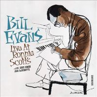 Bill Evans live at Ronnie Scott's
