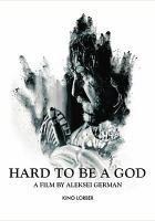 Trudno bytʹ bogom