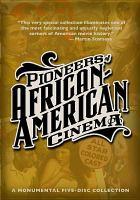 Pioneers of African-American Cinema