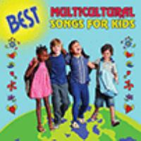 Best Multicultural Songs for Kids