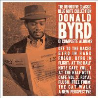 The definitive classic Blue Note collection