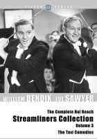 The Complete Hal Roach Streamliners Collection