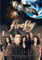 Firefly. The complete series, Disc 1