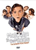 Malcolm in the middle [videorecording] : the complete first season