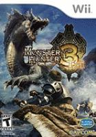 Monster hunter 3 [electronic resource].