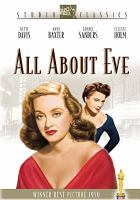 All about Eve [videorecording]