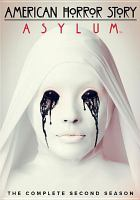 American horror story. Asylum. The complete second season [videorecording]