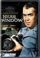 Rear window [videorecording]