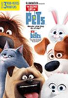 The secret life of pets [videorecording]
