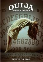 Ouija [videorecording] : origin of evil
