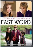 The last word [videorecording]