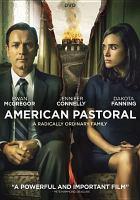 American pastoral [videorecording]